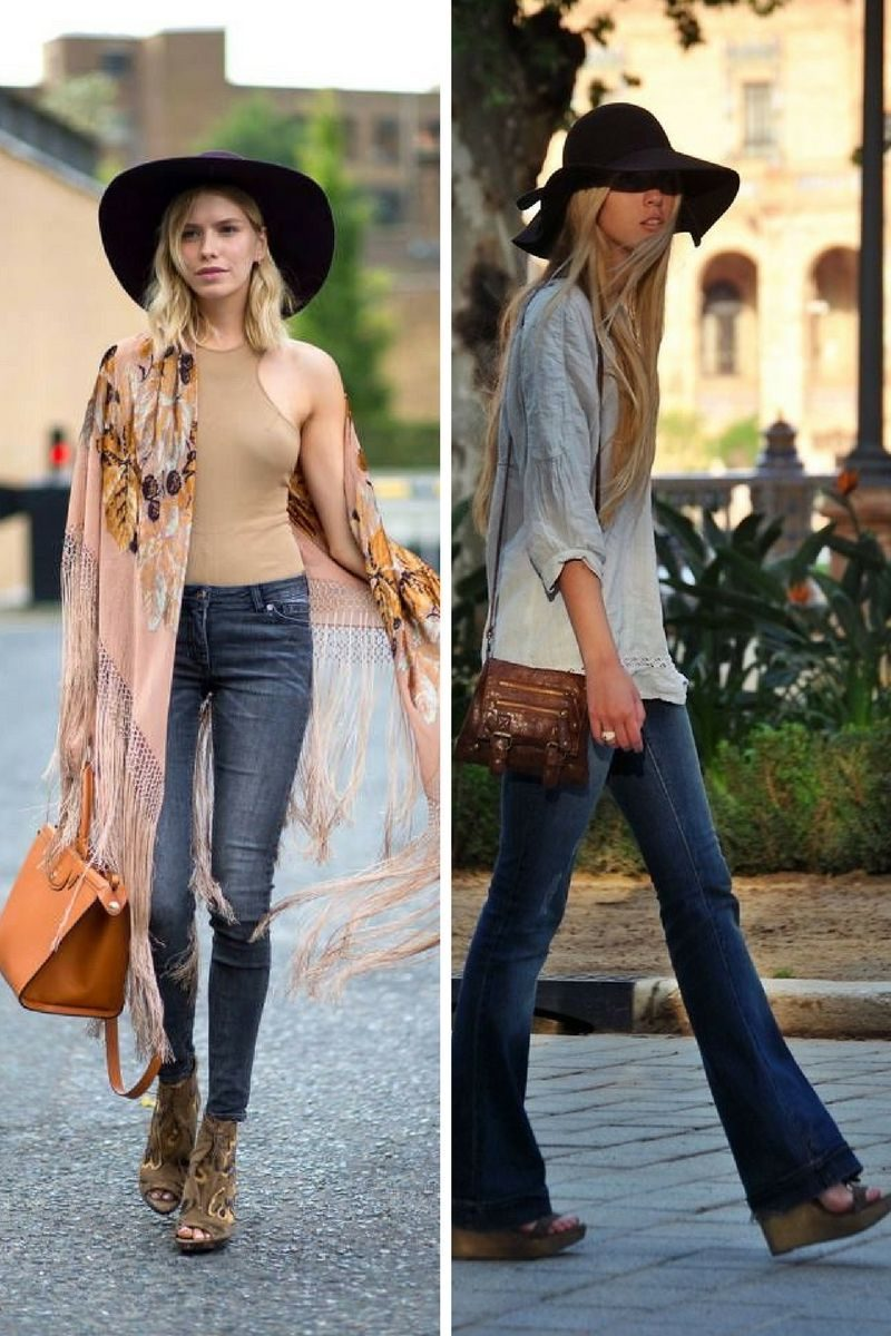 Bohemian Outfit Ideas For Women Latest Trends 2020