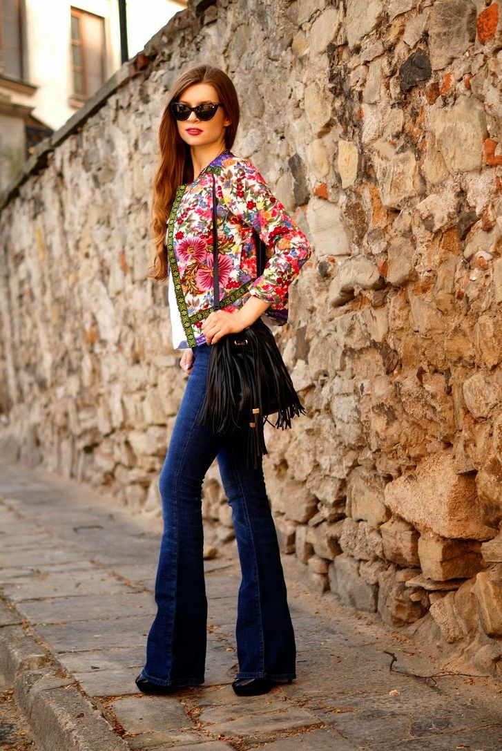 Bohemian Outfit Ideas For Women Latest Trends 2019