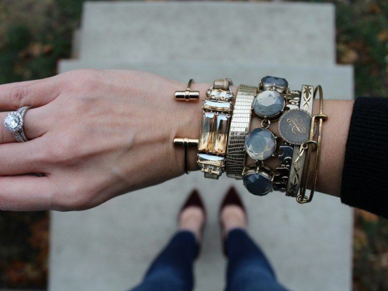 Best Arm Party Bracelets To Try Now 2020