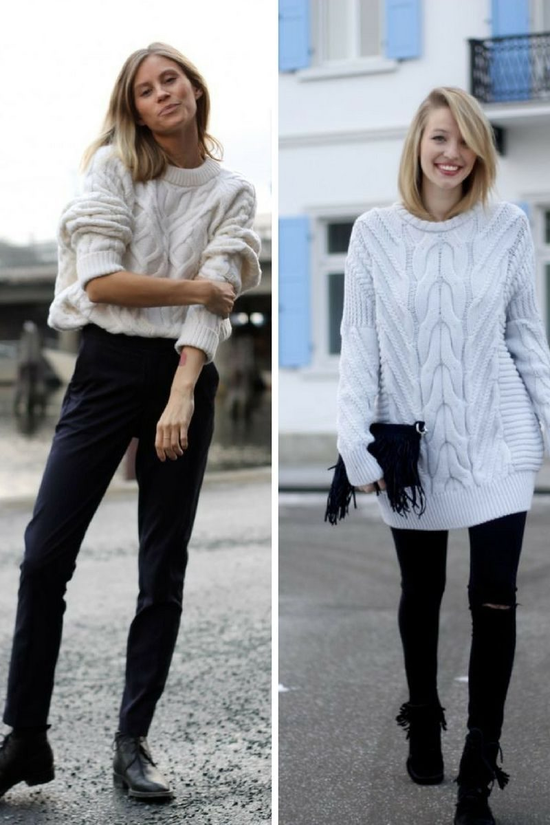 Must Have Sweaters For Upcoming Fall 2019