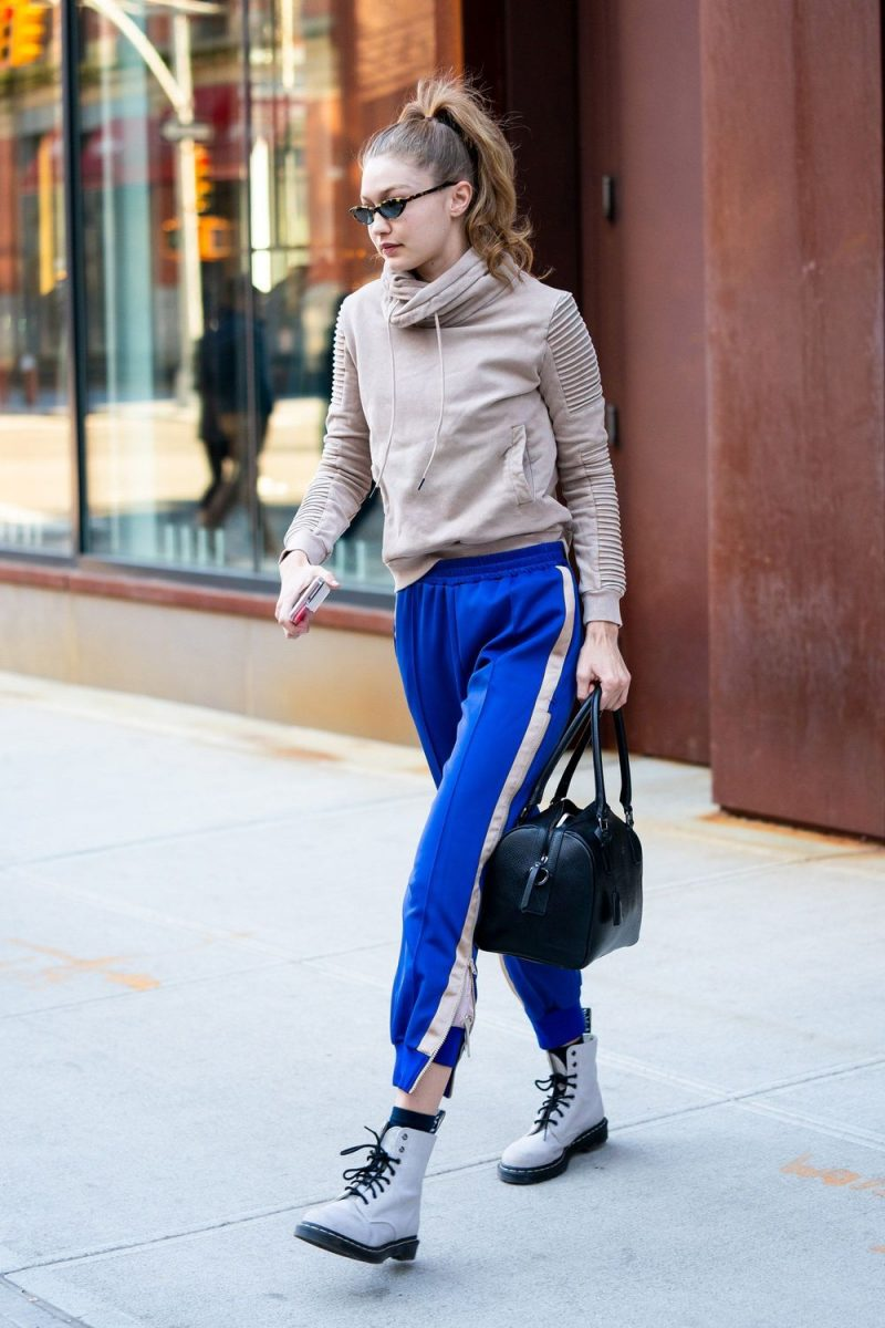 Best Platform Shoes For Women: Inspiring Looks 2020