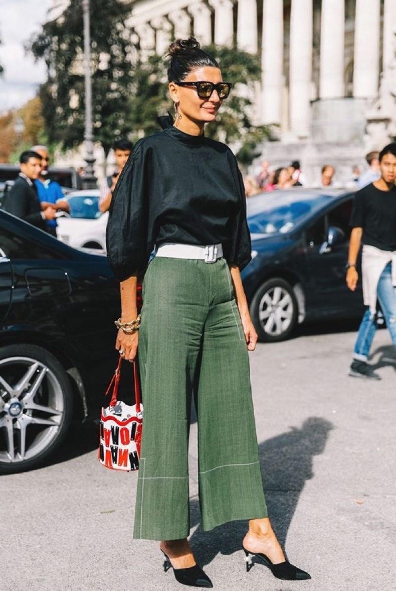 What Pants Are In Style Right Now For Women 2020