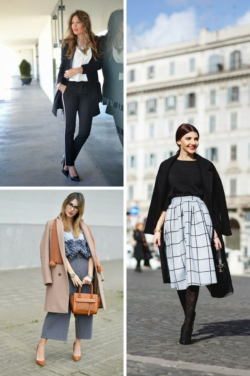 Women Business Casual Over 40: Best Ideas To Wear 2019