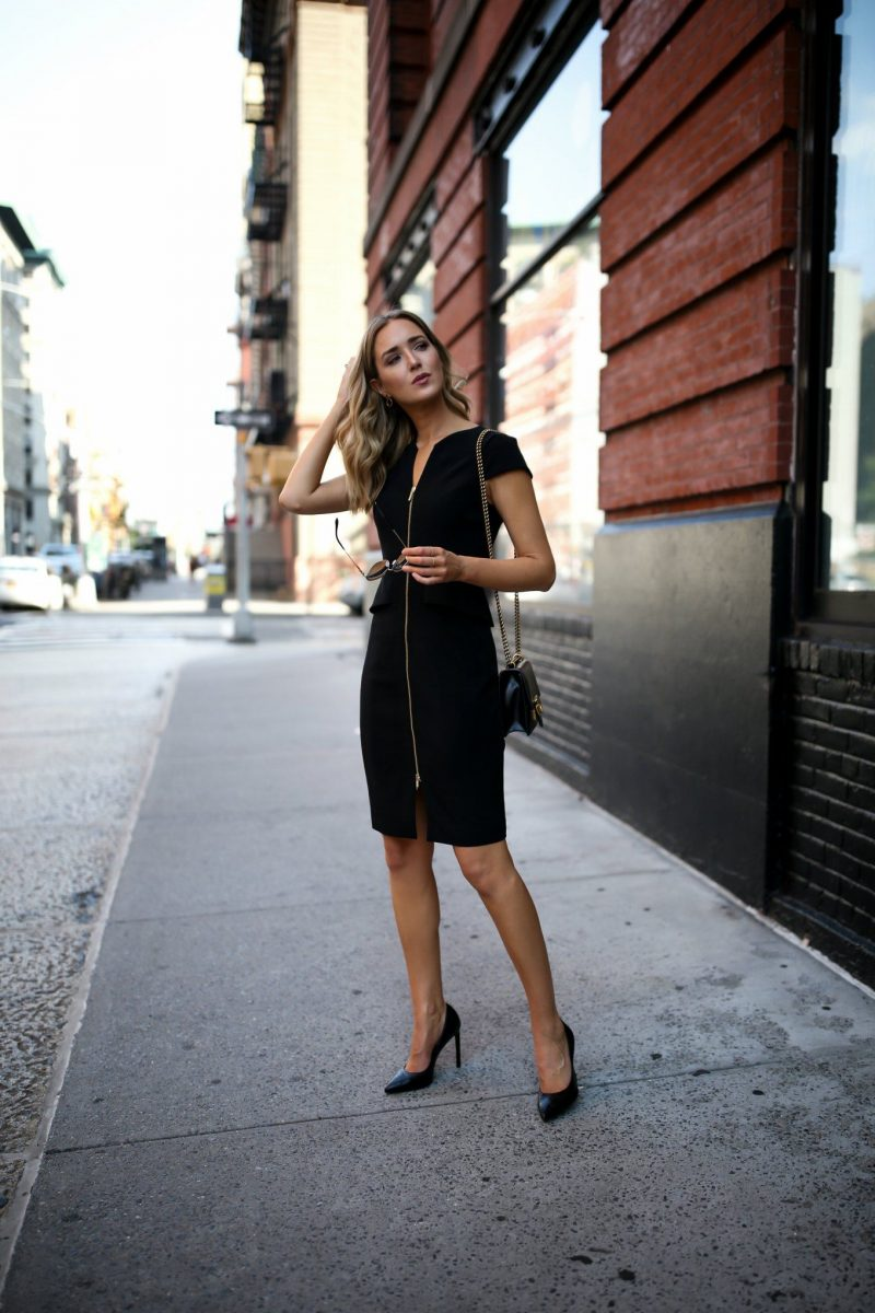 Best Office Style Dresses For Modern Women 33 Outfit Ideas 2021