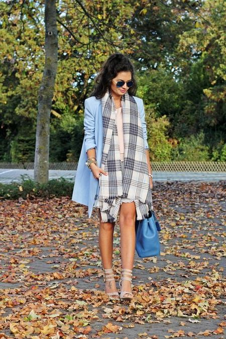 How To Wear Pastel Colors: Outfit Ideas For Fall 2020