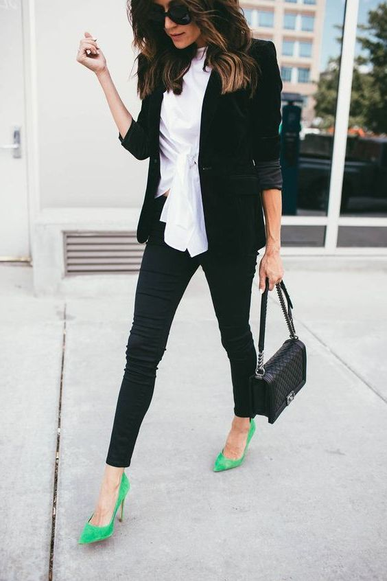 What To Wear If You Are 35 Year Old Woman 2021