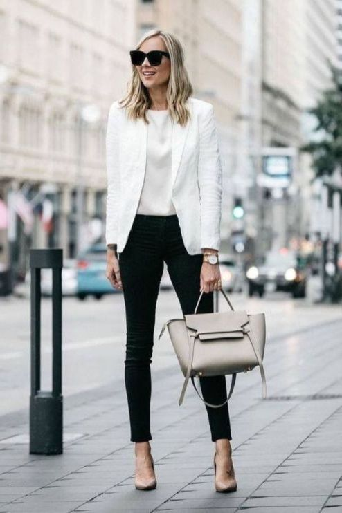 Winter Office Looks To Try Now 2019