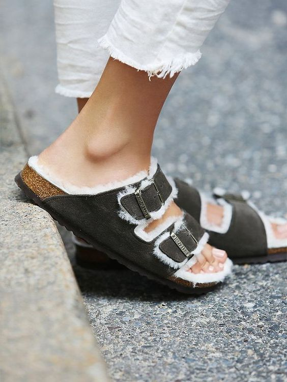 29 Ways How to Wear Birkenstocks This Summer 2021