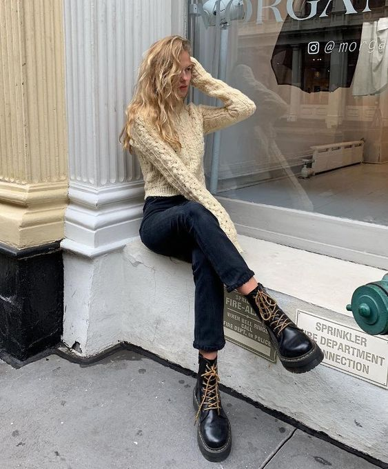 68 Ways How To Wear Platform Shoes For Women 2020