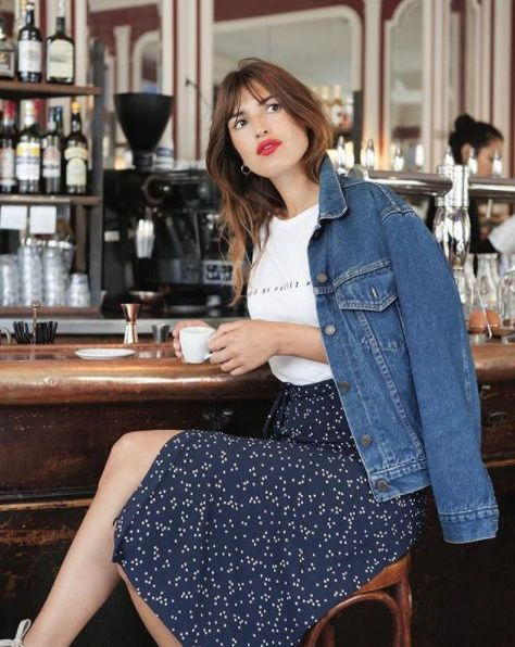 French Style Women Tips: Parisian Outfits 2020