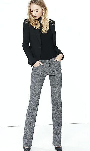 Blazer go black what color with pants Black en.sigmacasa.com