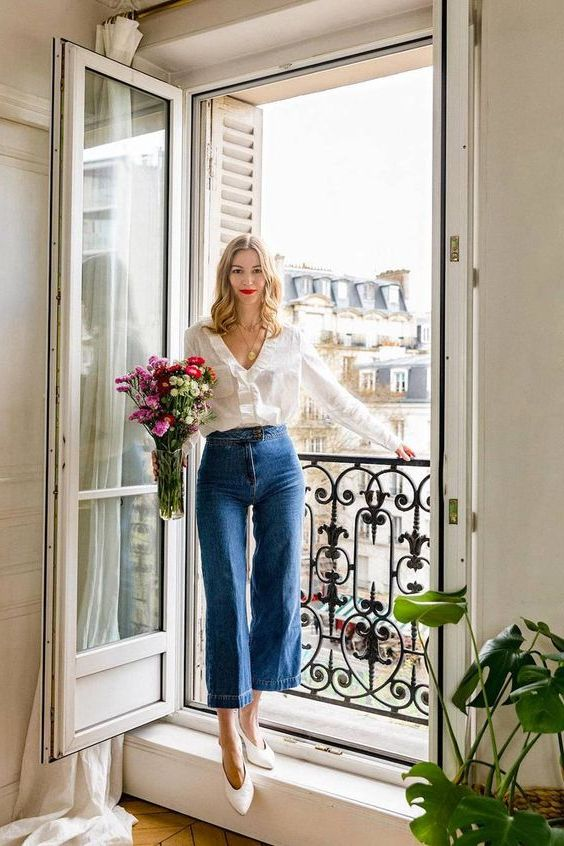 Parisian Chic Style: Your Everyday Essentials 2020