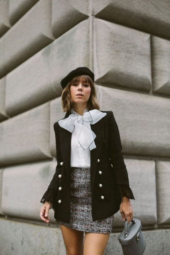 Parisian Chic Style: Your Everyday Essentials 2019