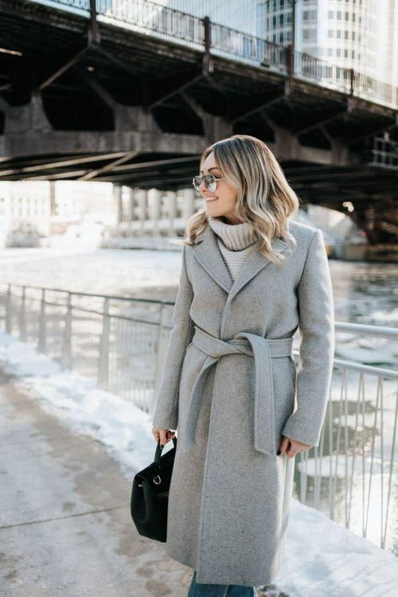 Winter Essentials For Women: Street Style Ideas 2020