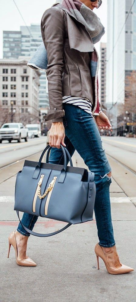 What Bags You Can Wear Now: Complete Style Guide 2019