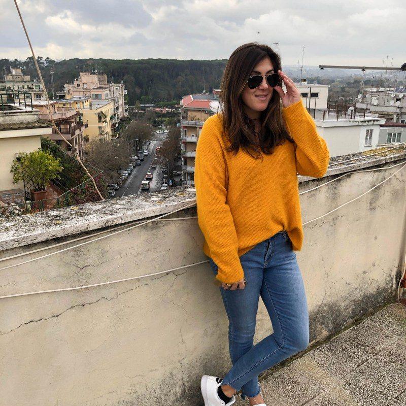 How To Wear Knitwear Trends In Adina's Way 2020