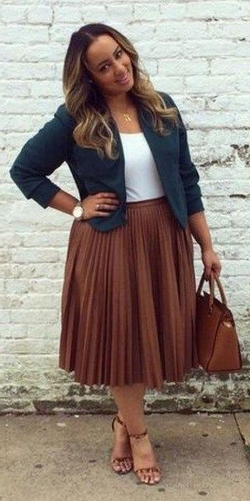 What To Wear At Work This Fall: Office Outfits For Women (Full Guide + Pictures) 2021
