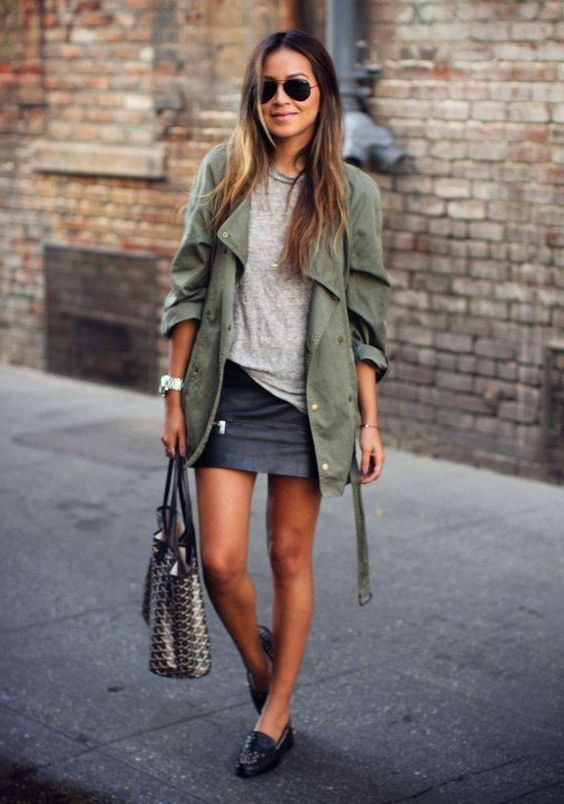 Parkas For Women: Best Outfit Ideas 2019