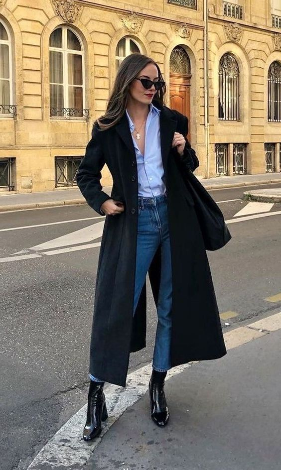 What Coats For Women Are In Style 2019