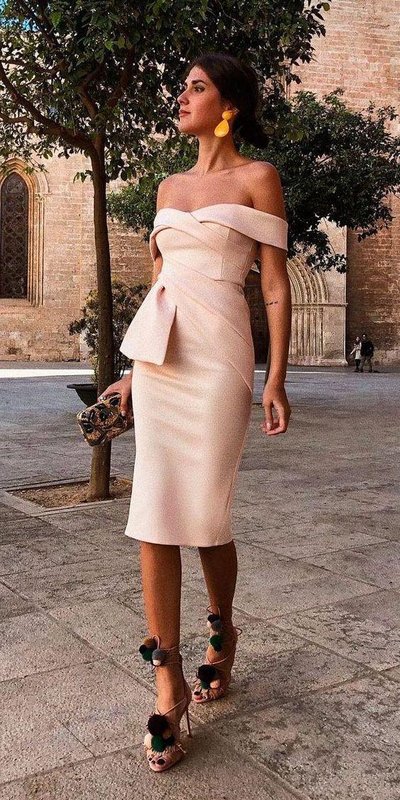 Best Summer Wedding Guest Outfits For Women 2020 Ladyfashioniser Com,Israelite Wedding Dresses