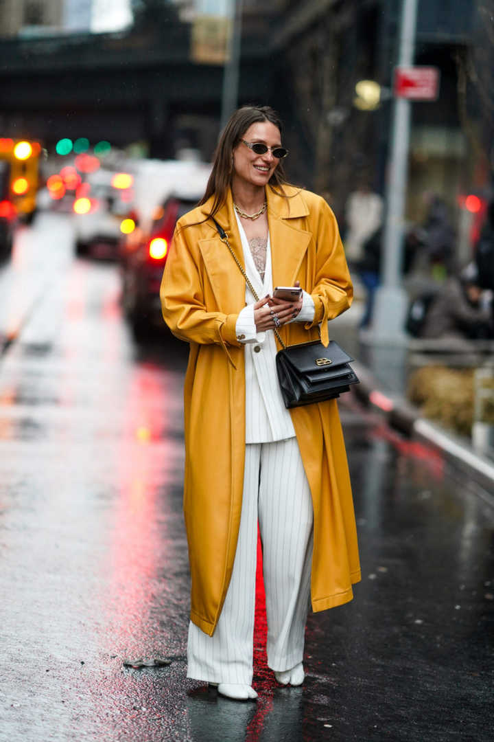 What Coats For Women Are In Style 2021