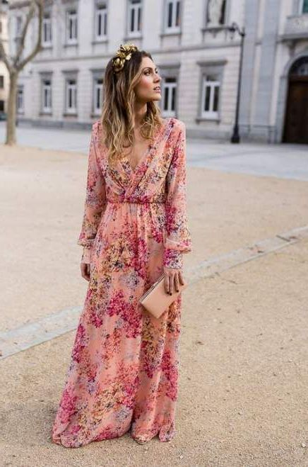 Summer Wedding Guest Outfits For Women