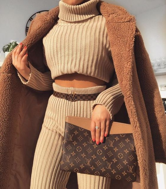 22 Knitted Co Ord Sets To Buy Right Now 2019