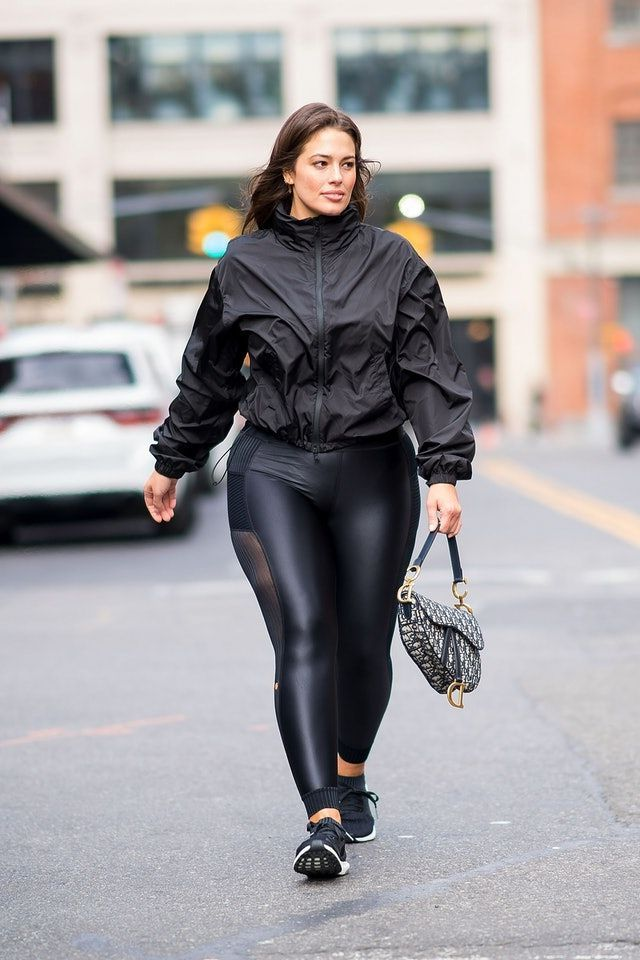 How To Wear Gym Clothes On The Streets For Women 2021