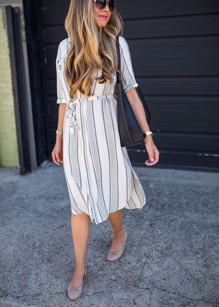Shirt Dresses That Are Worth Wearing For Women 2019