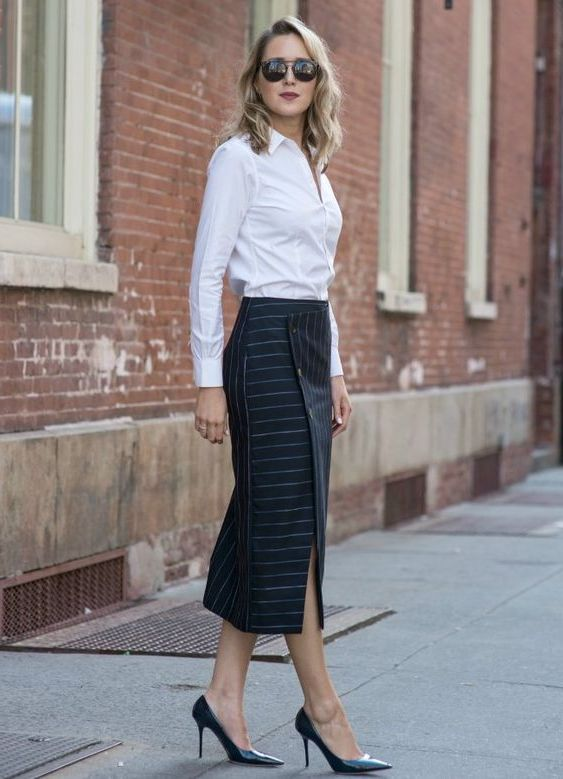8 Easy Tips To Wear Tweed Wrap Skirts In Real Life 2020