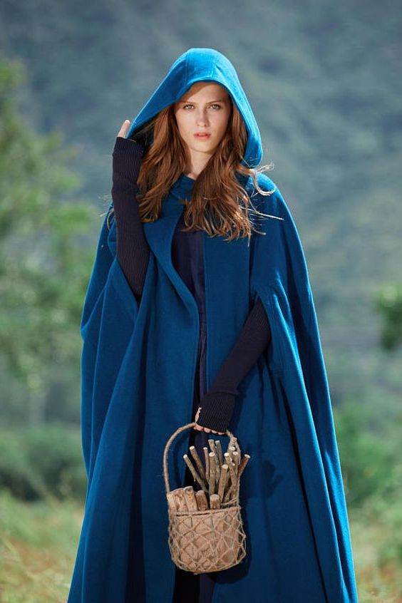 My Best Hooded Coats For Women: Complete Street Style Ideas 2021