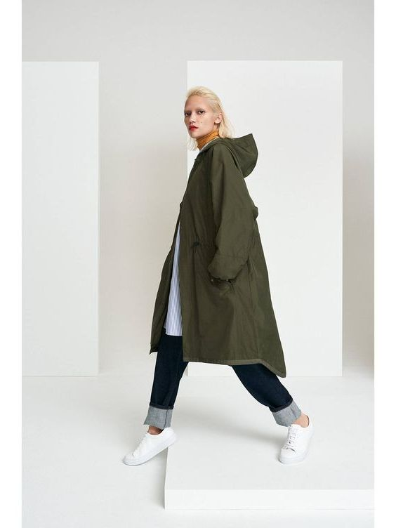 My Best Hooded Coats For Women: Complete Street Style Ideas 2019