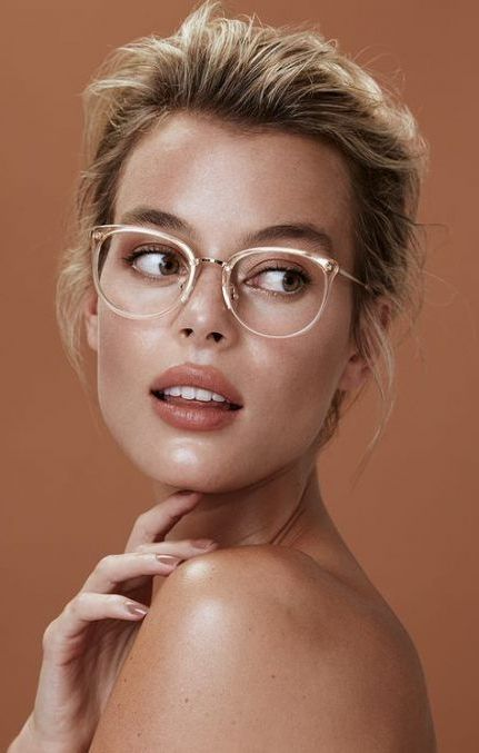 Eyewear Trends For Women 2020