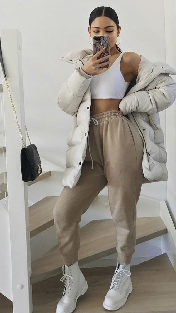 How Women Should Wear Timberland Boots 2020