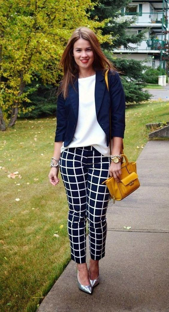 Outfits For Real Business Women: My Favorite Street Style Ideas 2021