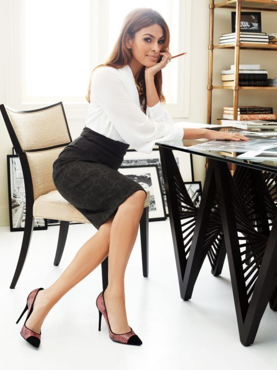 Sexy Work Outfits For Modern Women 2020