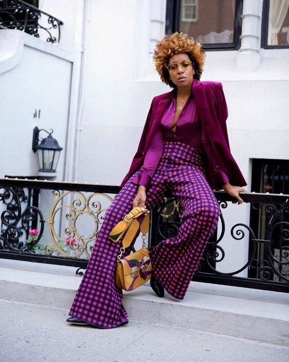 Complete Guide On Printed Pants For Women 2020
