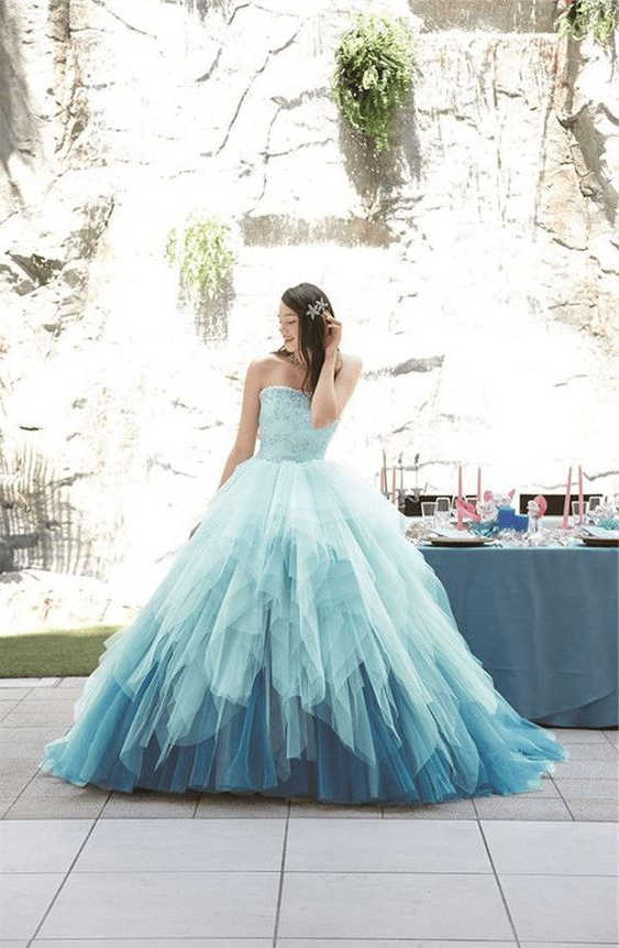 Disney Wedding Dresses Inspiration 2020