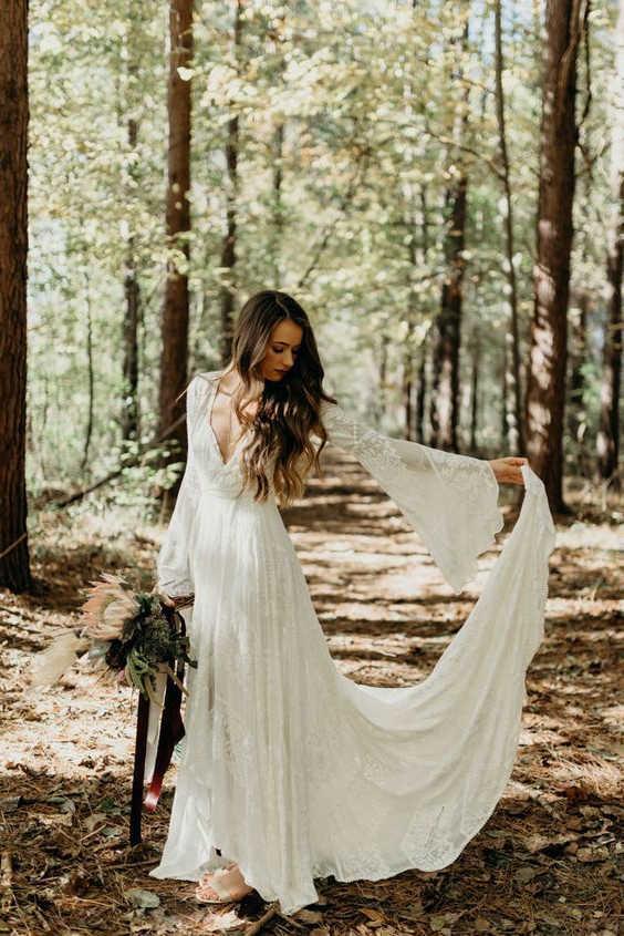 Disney Wedding Dresses Inspiration 2021