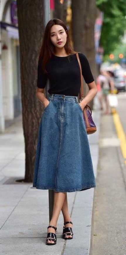 Must Have Denim For Spring For Women: Simple Ideas To Try Now 2021
