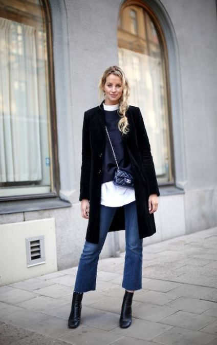 20 Ideas How To Wear Bootcut Jeans The Right Way 2020