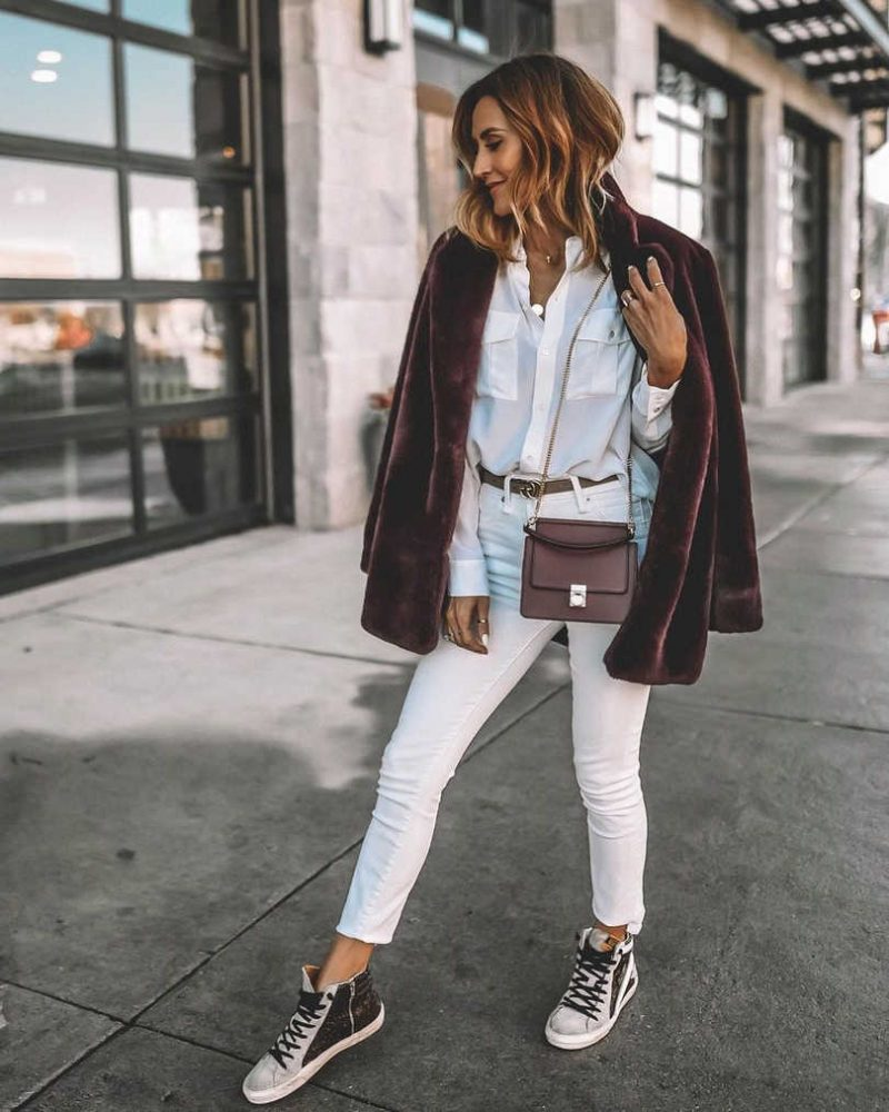 How To Dress In March: 31 Outfit Ideas For Every Single Day 2020
