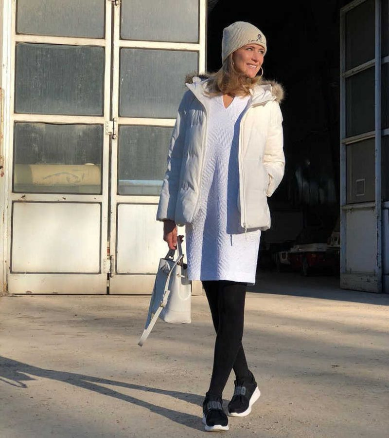 How To Wear UGG Sneakers For Women My Easy Style Guide 2021