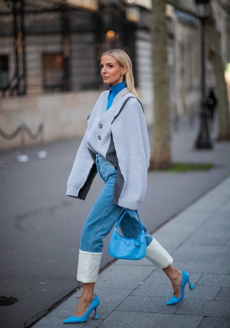 Paris Street Style Ideas For Spring 2020