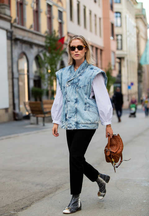 Must Have Denim For Spring For Women: Simple Ideas To Try Now 2020