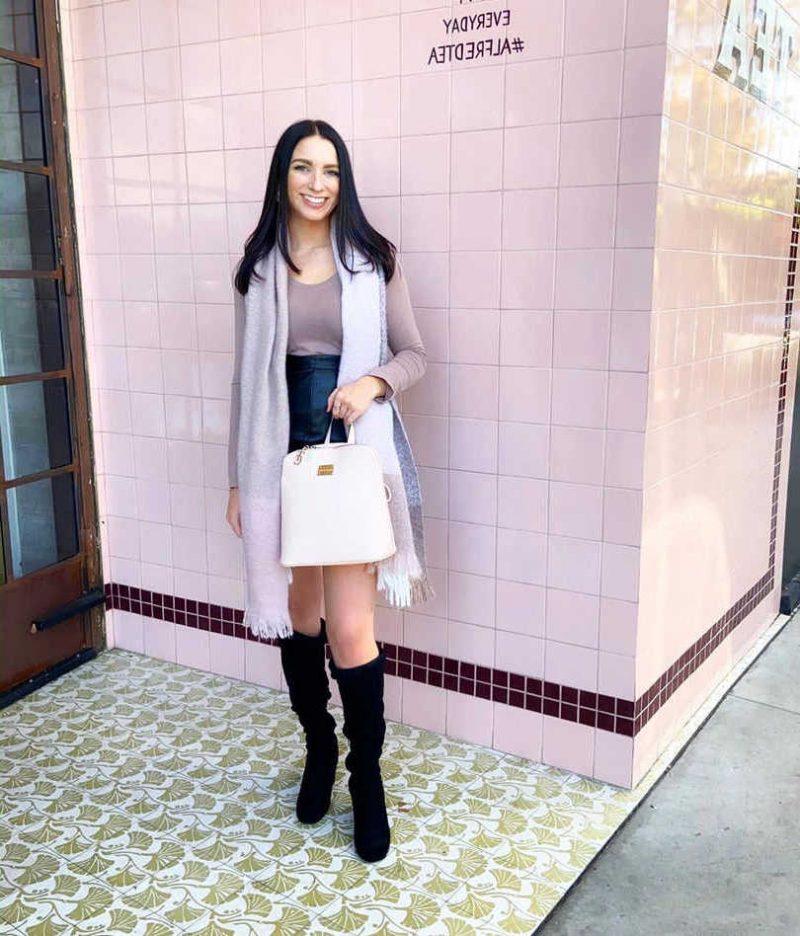 My Favorite 24 Ways To Wear Backpacks For Ladies 2020