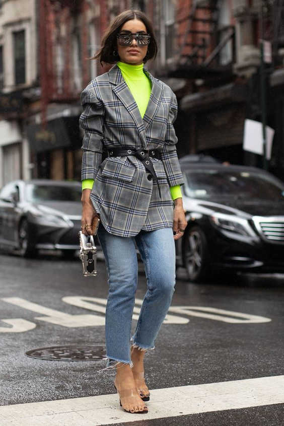 Best Jackets For Spring Easy Guide With Street Style Collection 2021