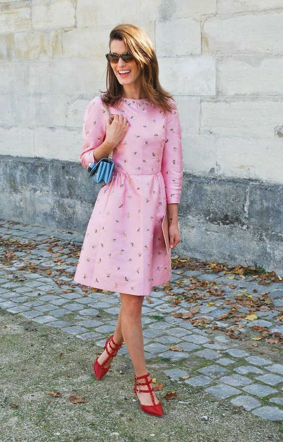 How To Wear Bright Colors My Favorite Ideas For Women 2021