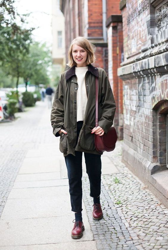 How To Dress Like Londoner: Look Like A Real British Girl 2020