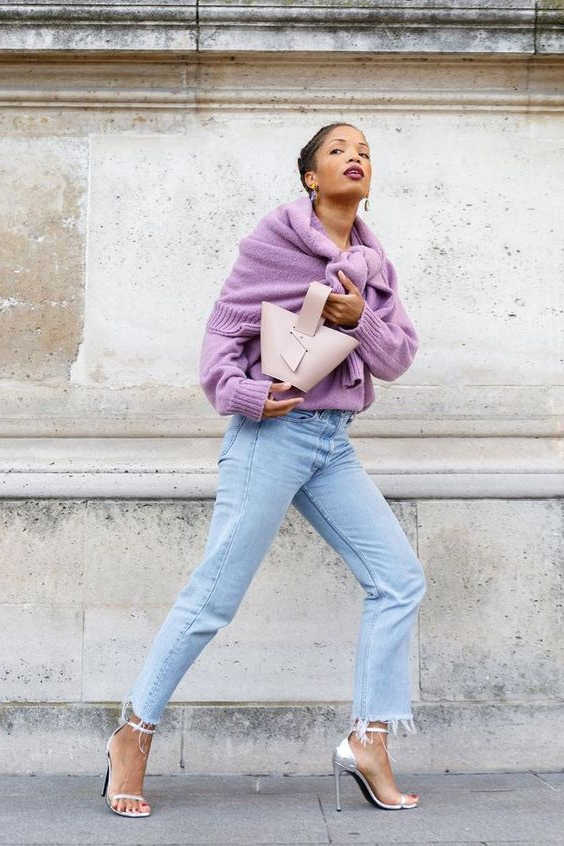 Best Sweater Colors For Spring 2020